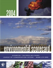 2004 National Environmental Scorecard