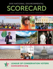 2015 National Environmental Scorecard