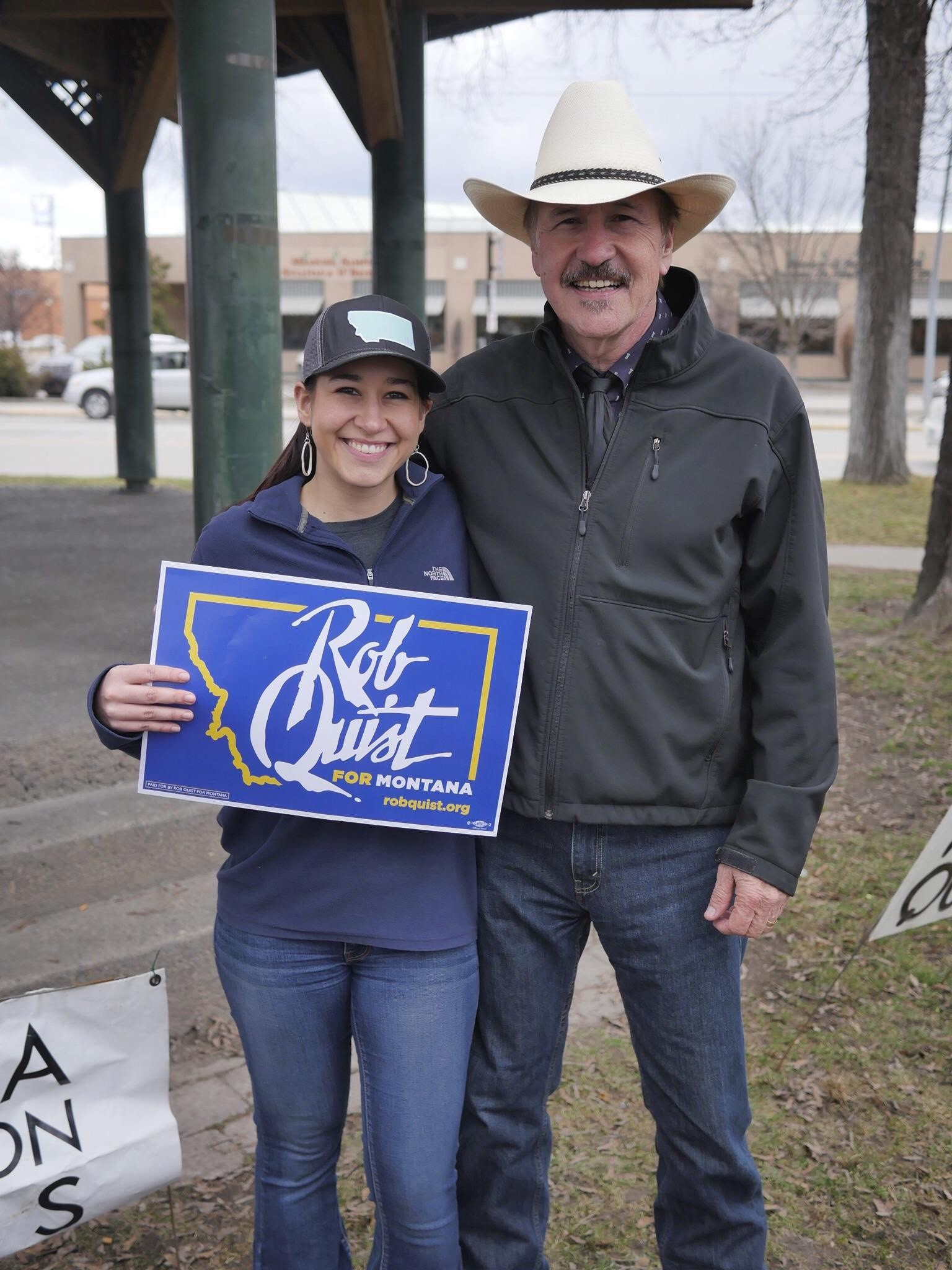 Rob Quist for U.S. House